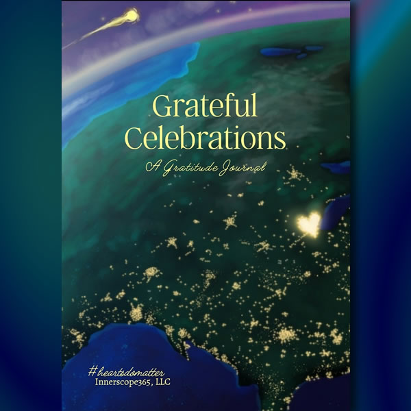 Grateful Celebrations book cover