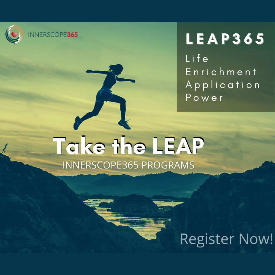 LEAP365 Training Program image