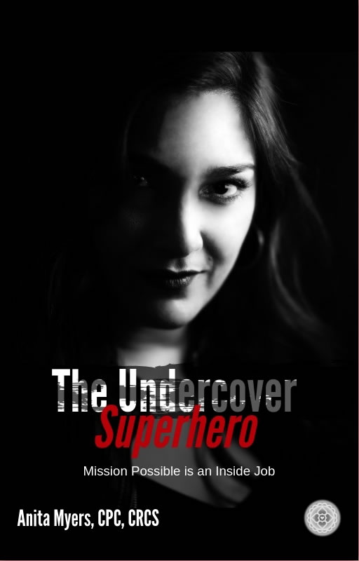 The Undercover Superhero